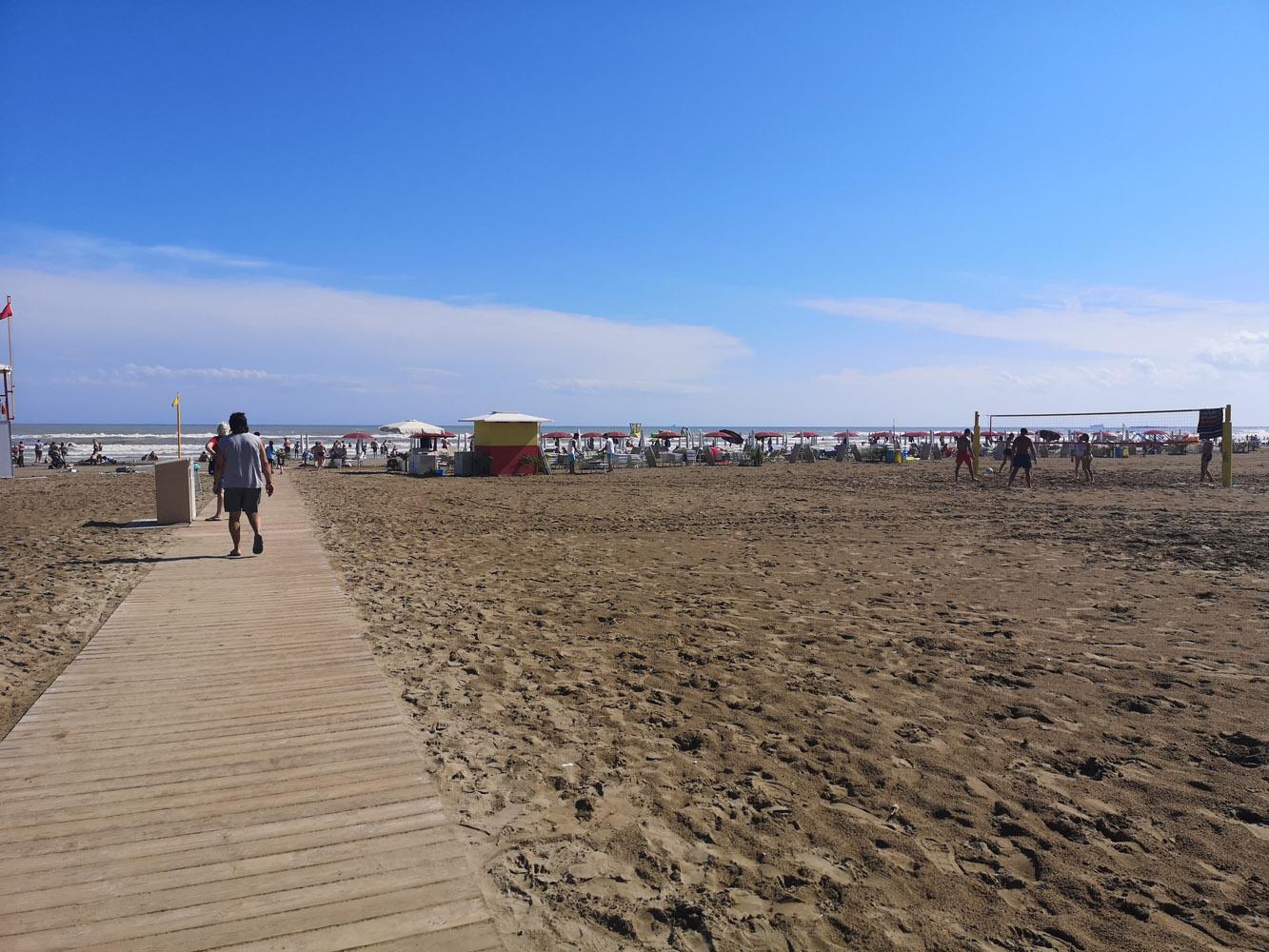 Strand - Marina di Venezia
