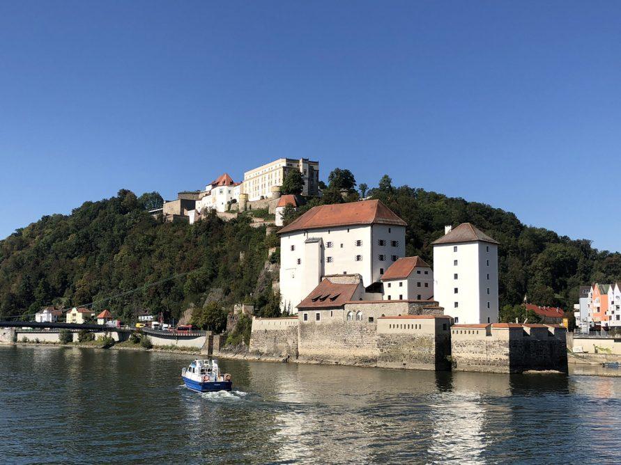 Wohnmobil mieten in Passau