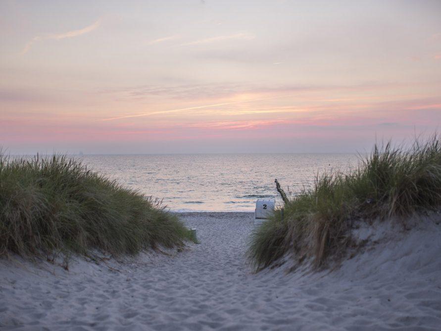 Corona - Camping Urlaub in Deutschland