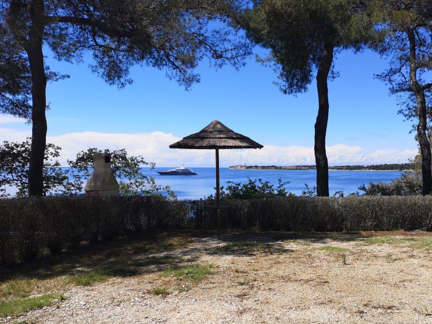 Camping in Europa ist möglich