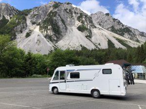 Campingurlaub 2021 - Österreich öffnet am 19. Mai