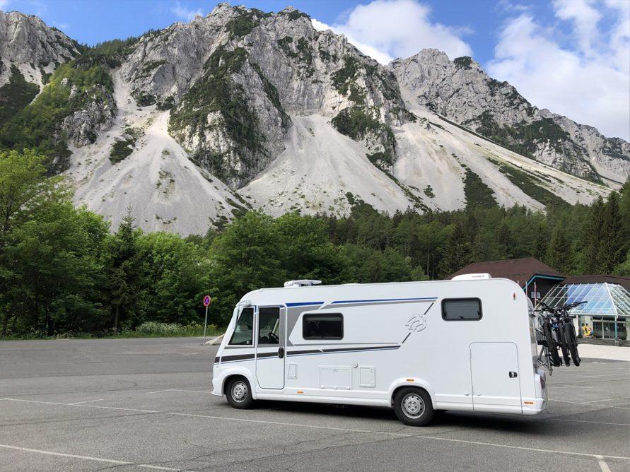 Camping-Urlaub 2021: Österreich kündigt große Öffnungen an