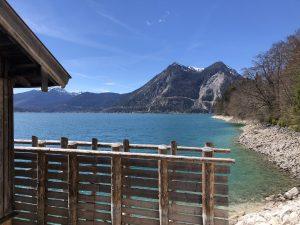 Camping in Deutschland - Corona 2021